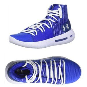 NEW Under Armour Men's Ignite V Basketball Shoes
